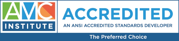 Click for AMCI accreditation information