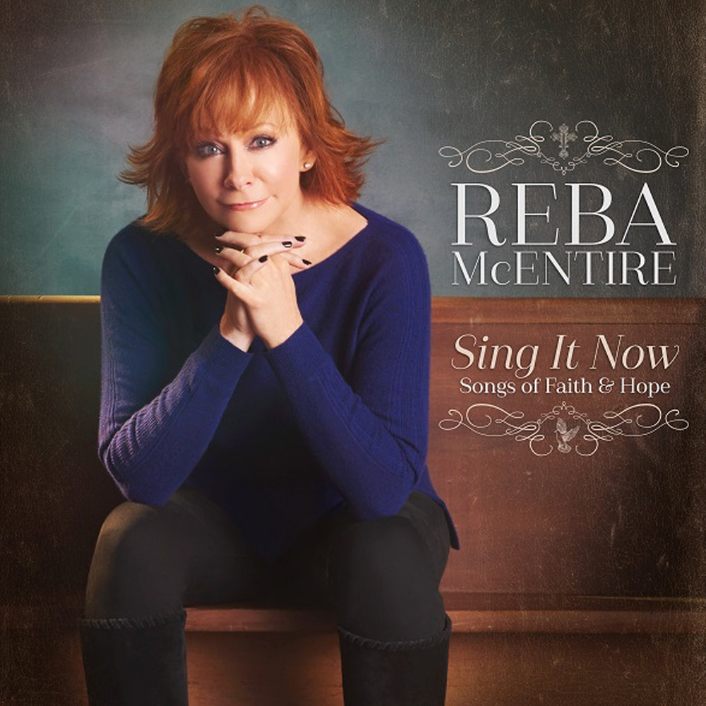 Reba Sing it Now.jpg