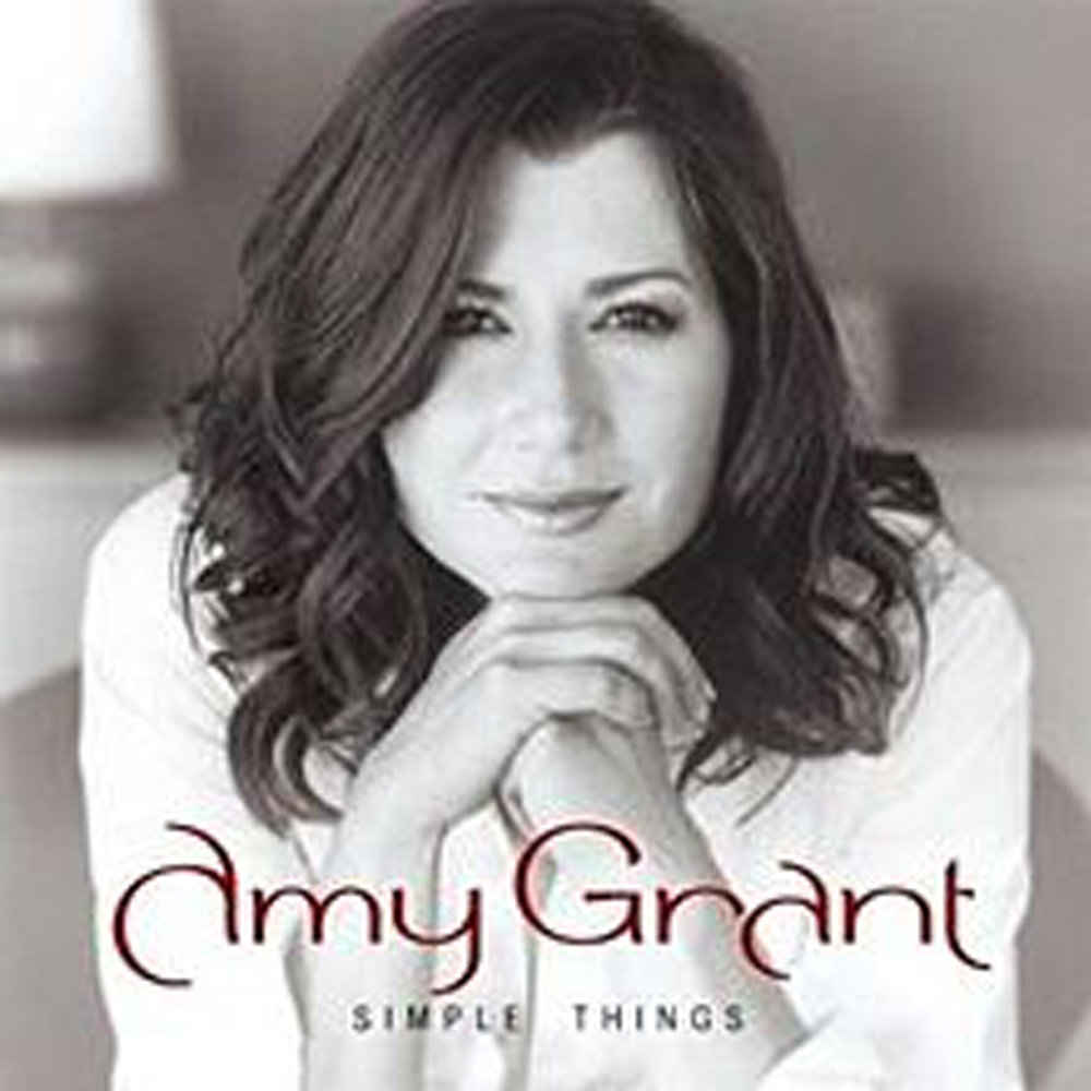 AMy Grant Simple Things.jpg