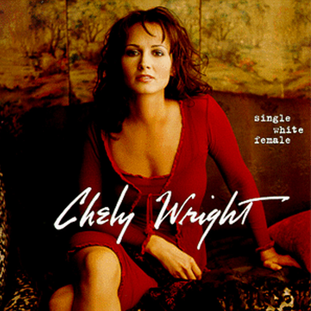 Chely Wright Single White Female.jpg