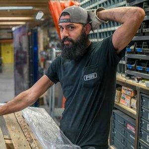 Josh Saavedra  Utility Technician