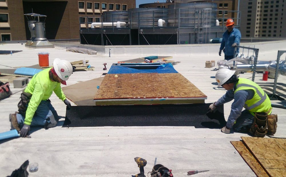 Base Building Integration - We work with building architects and engineers to integrate walls, floors, restrooms, power, and back-of-house areas seamlessly into our buildout. Done right, base building can expand the versatility of immersive spaces by creating resources for docents and special events while also giving the area flexibility for future adaptation and expansion.