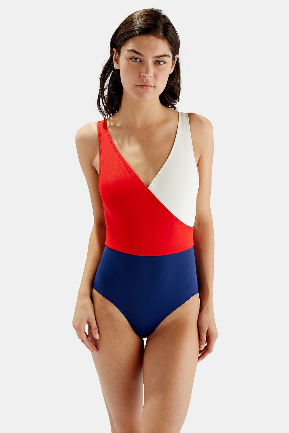 $158 from Solid and Striped
