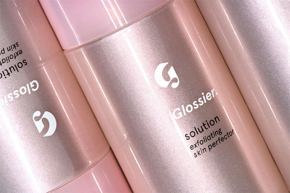 Available at Glossier- $24