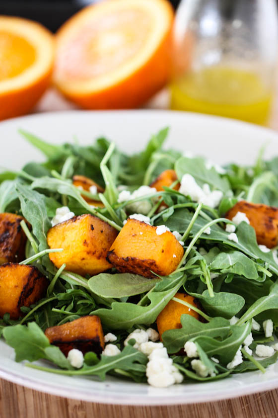 Butternut Squash and feta arugula salad.jpg