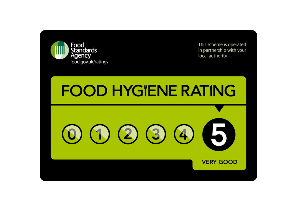 food hygine badge.png