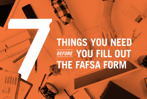 FAFSA Now Available