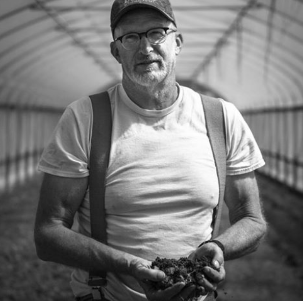 Steve Burnett    Making our agriculture accessible to the many - to both the Prince and the Pauper - in the forms of food, experience and a community is the work of the Foundation.