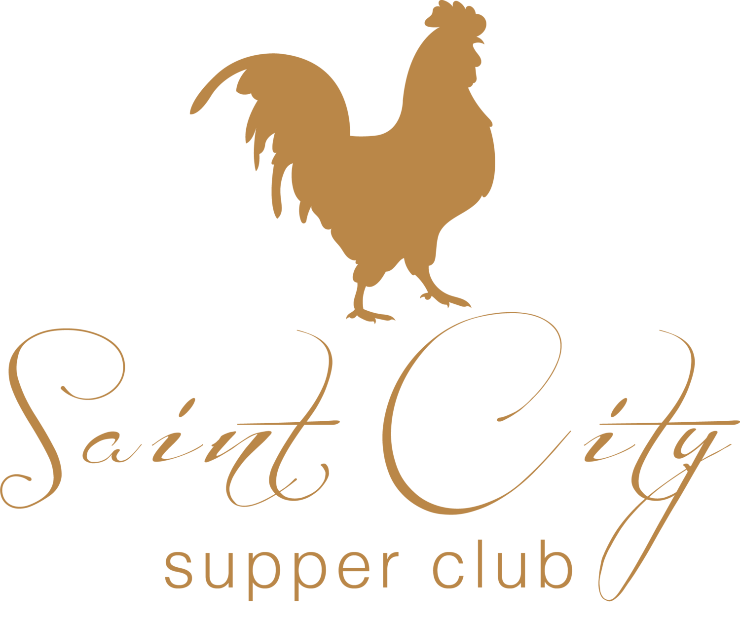 Saint City Supper Club
