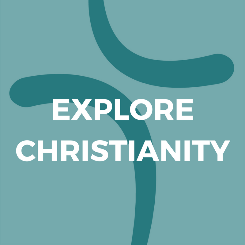 Click to register Interest in the Christianity Explained Course