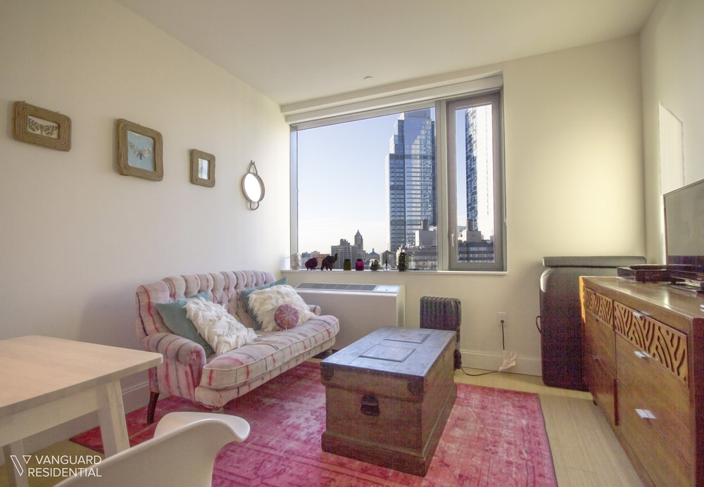 Vanguard Residential - 10 City Point #30D Brooklyn NY