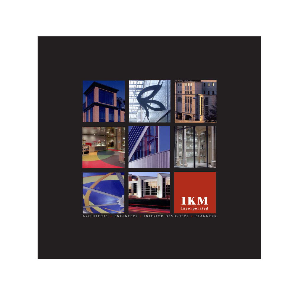 IKM | Marketing Brochure