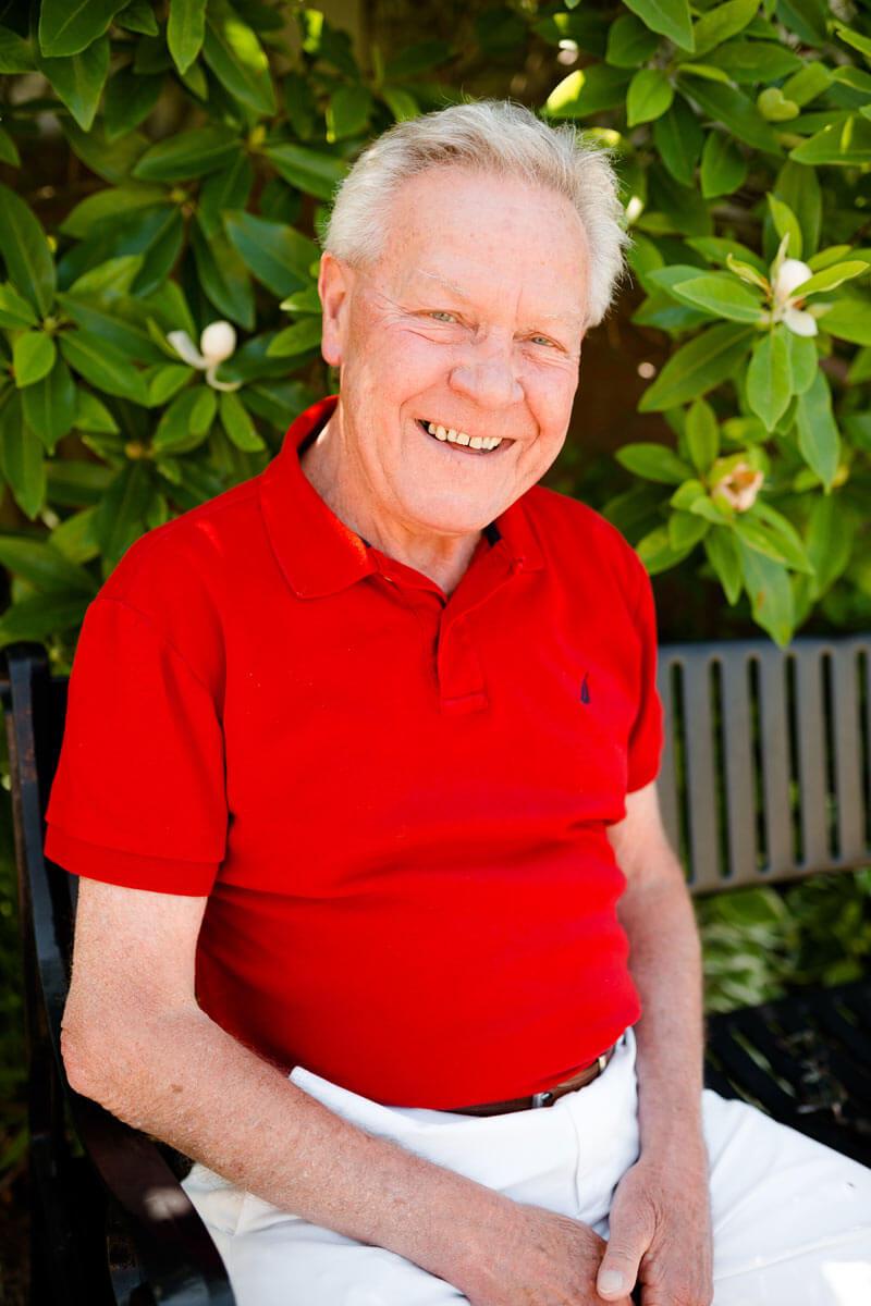 Rodney K. Baker, M.D.