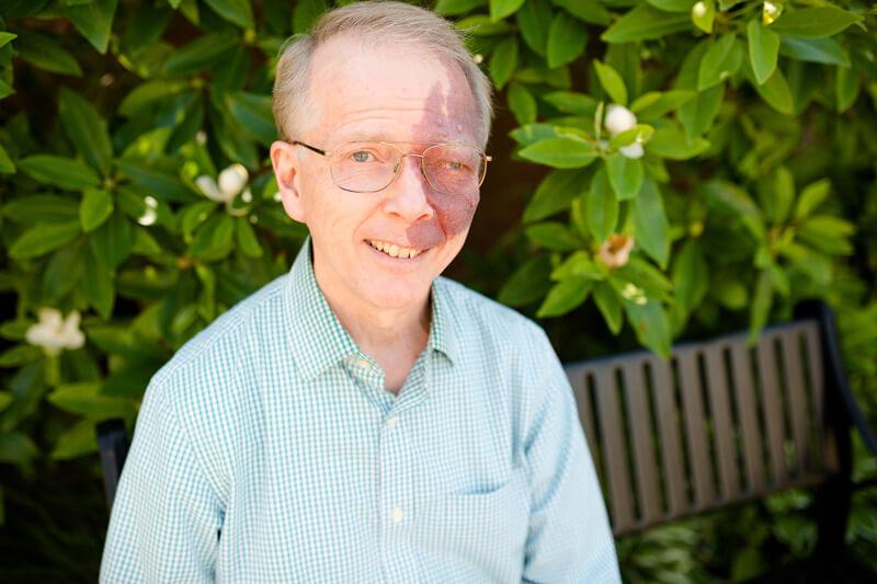 James A. Miller, M.D.