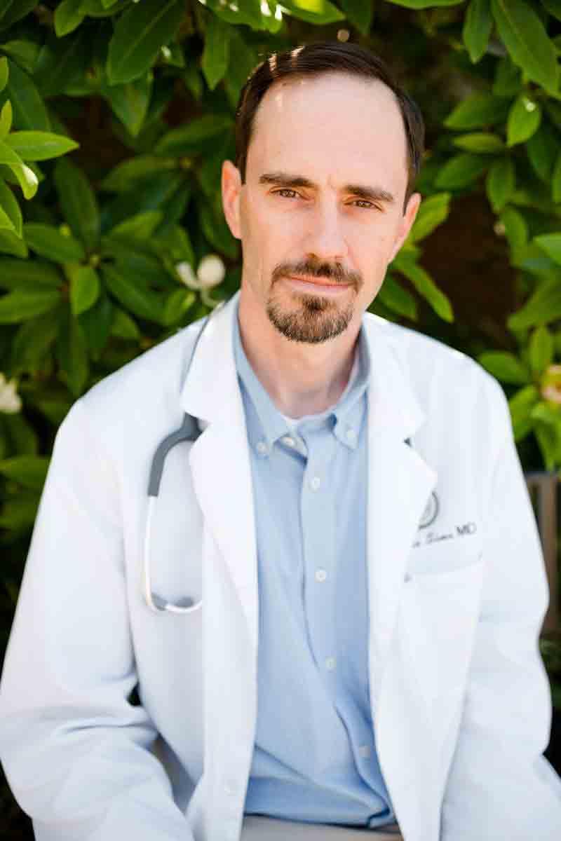 Christopher D. Simms, M.D.