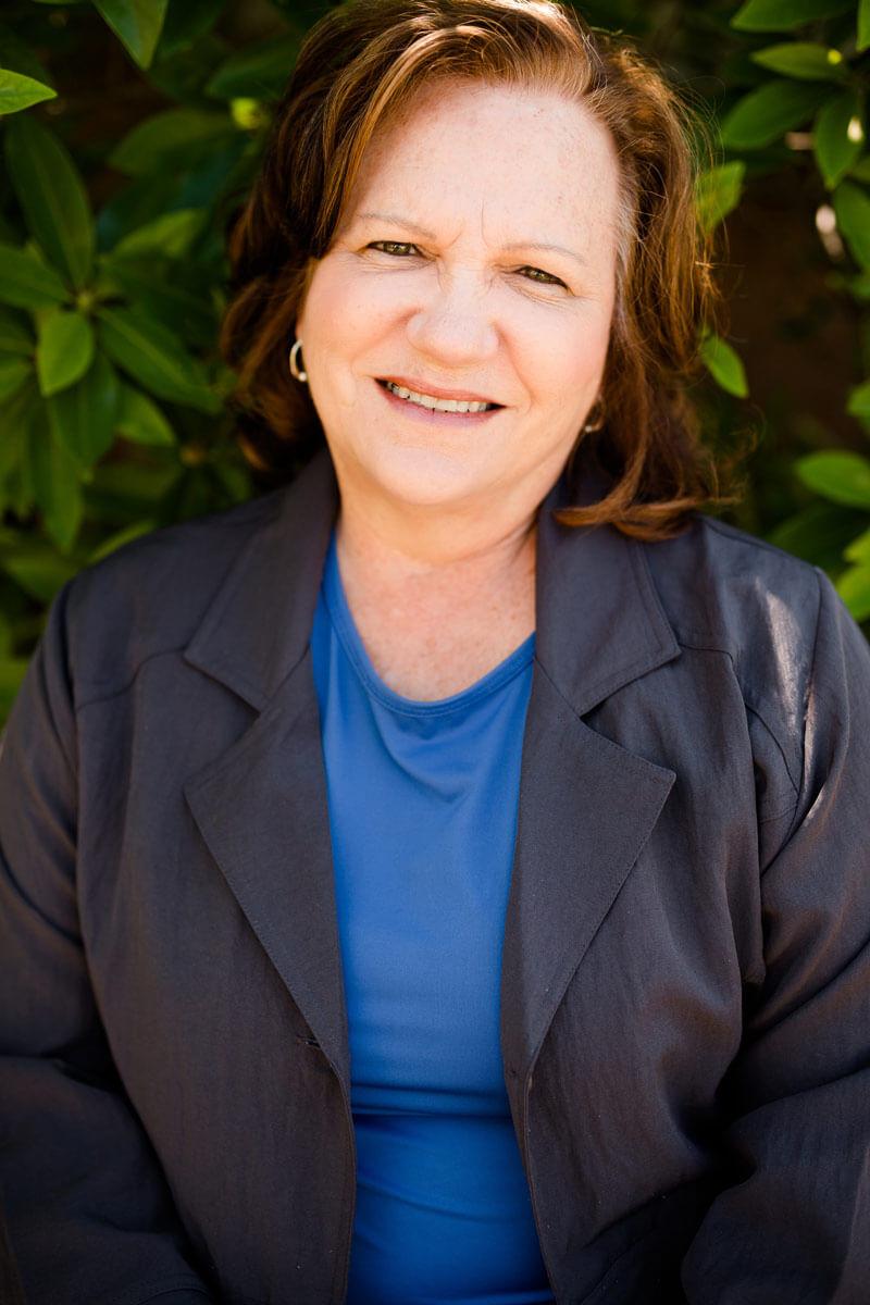 Trina Davis, Sonographer