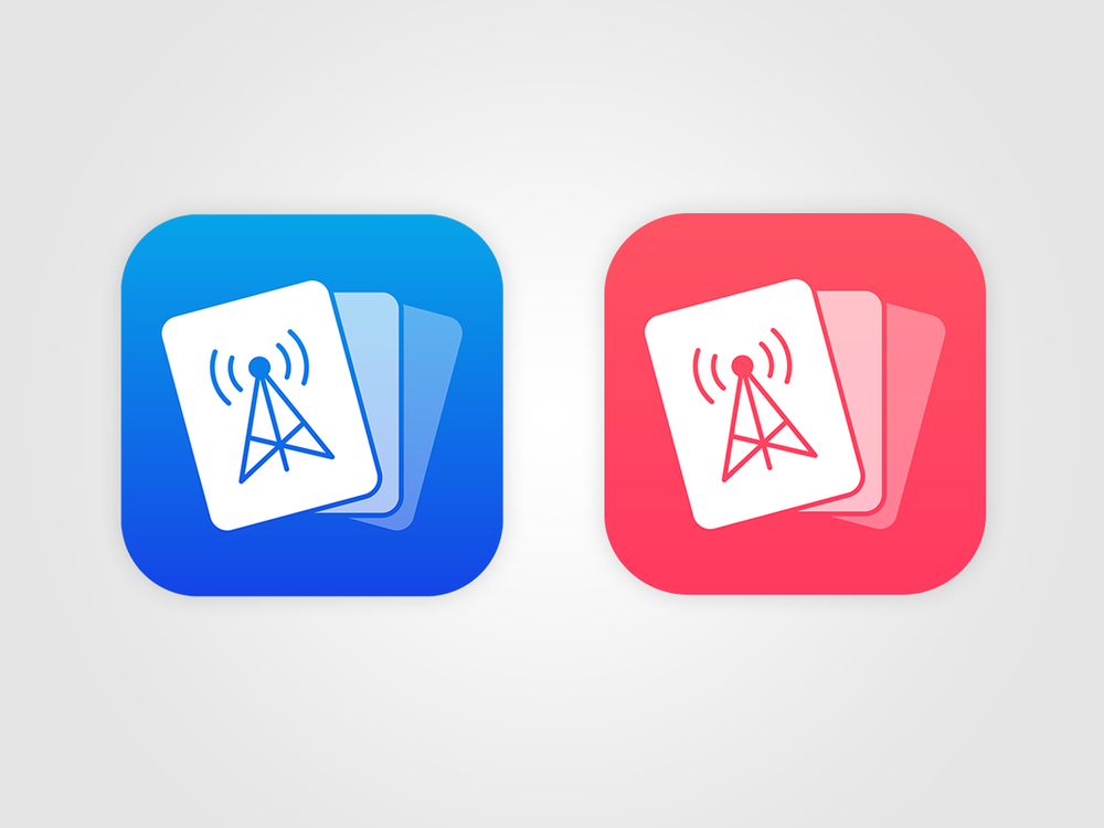 Plan Genius Icons  for Apple Inc. Summer, 2015