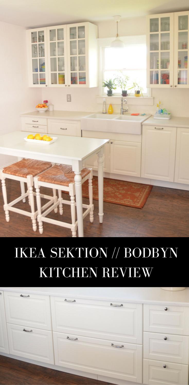 Ikea Cuisine Bodbyn Fabulous Exposition Cuisine Ikea Grise  # Meuble Angle Varde Ikea