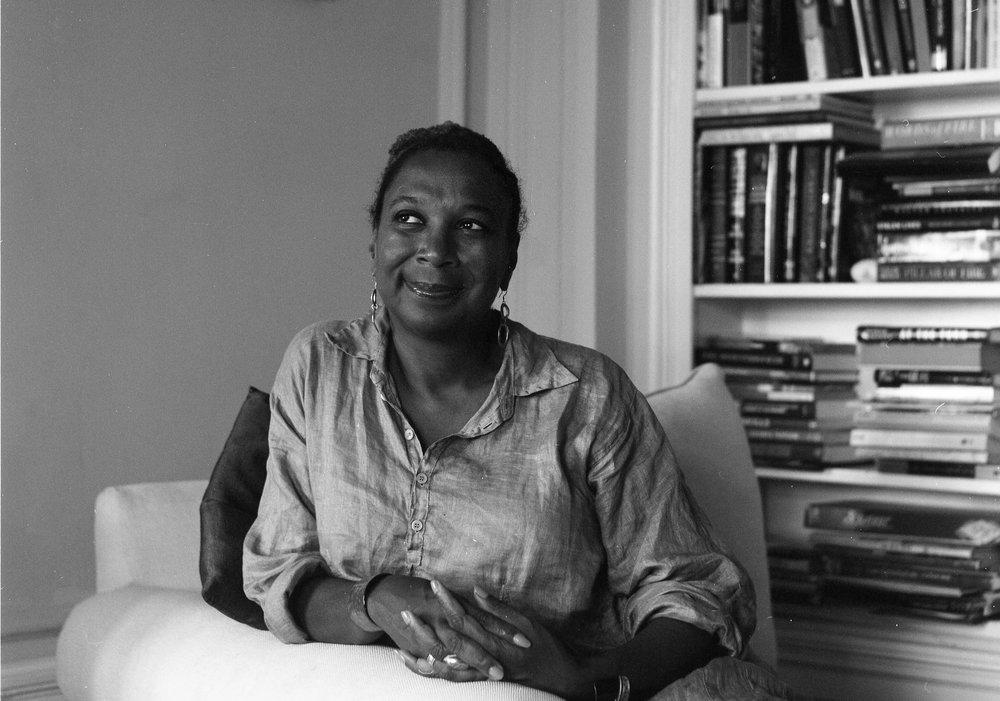 <b>02: Kimberlé Crenshaw</b><br>lawyer and activist