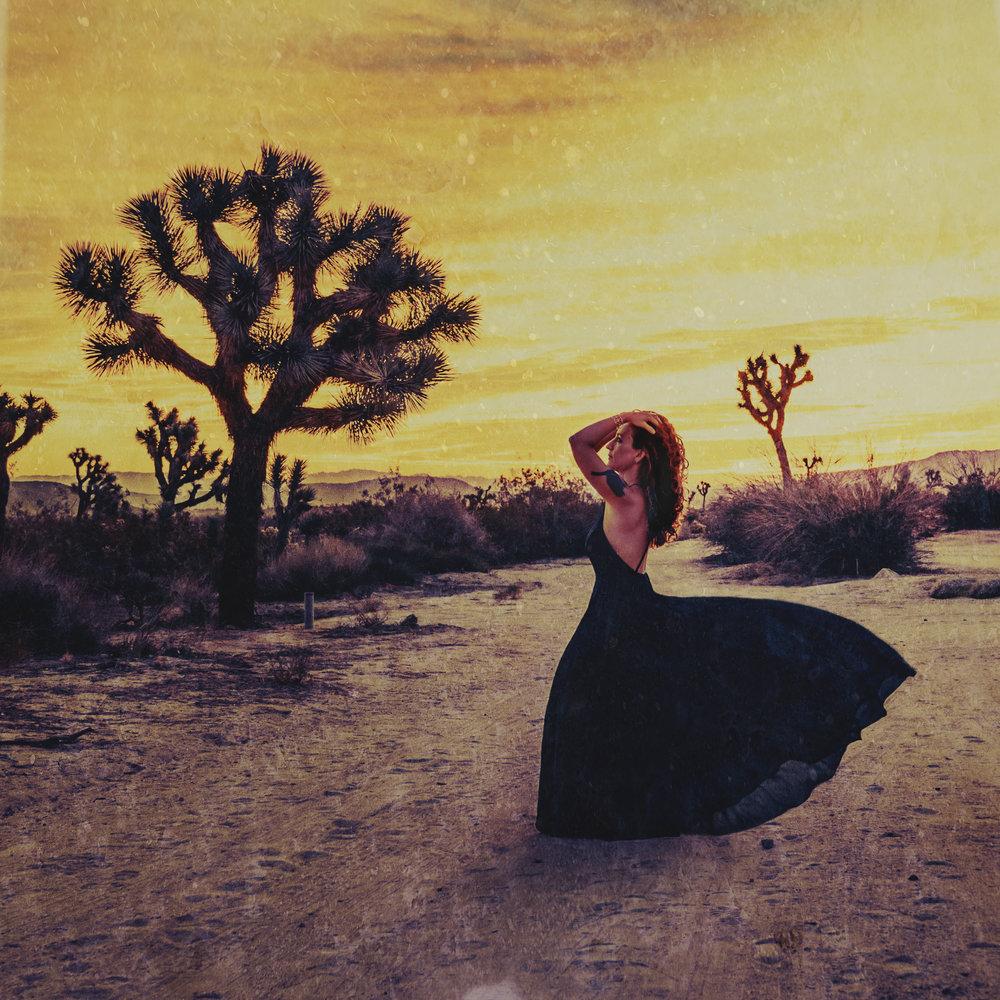 Desert Oasis (2018)