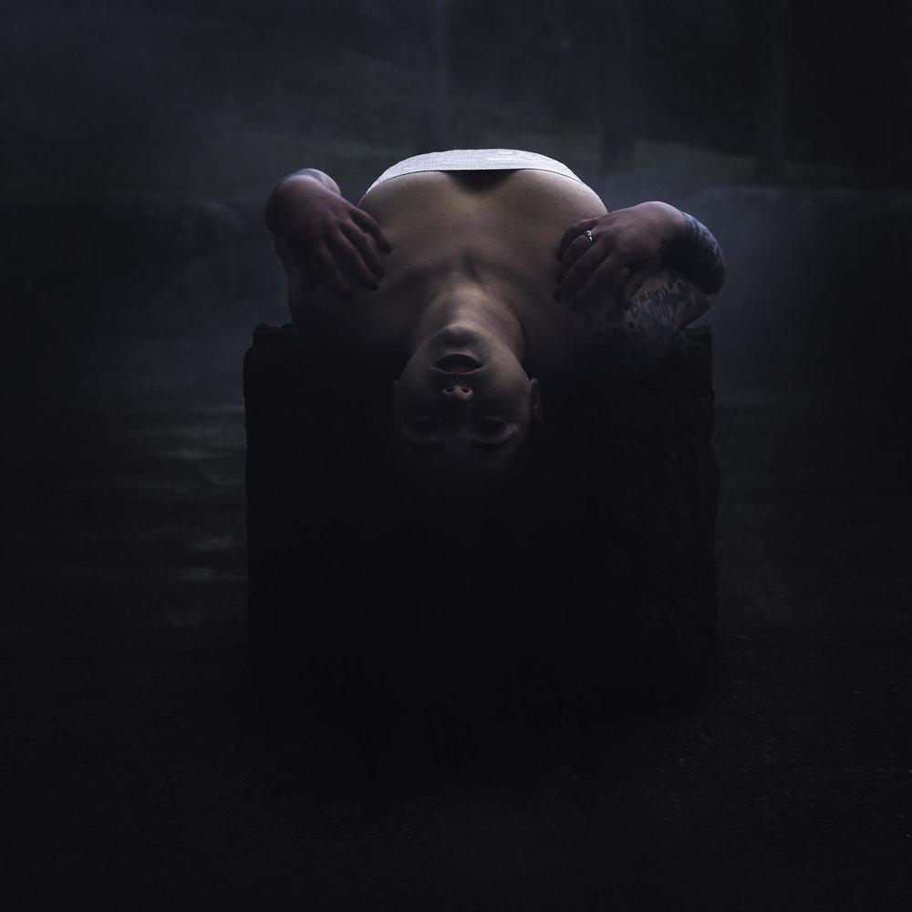 Stronger (2018)