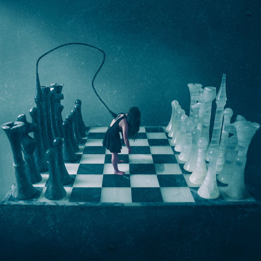 Pawn (2018)