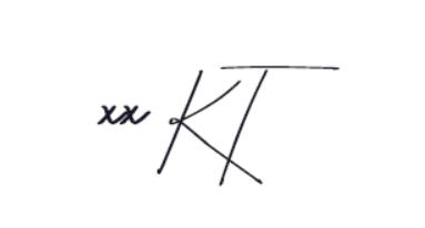 kthom-signature