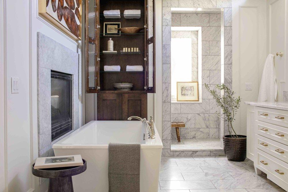 COLORADO HOMES LIFESTYLES MAGAZINE Studio Thomas - Bathroom remodel magazines