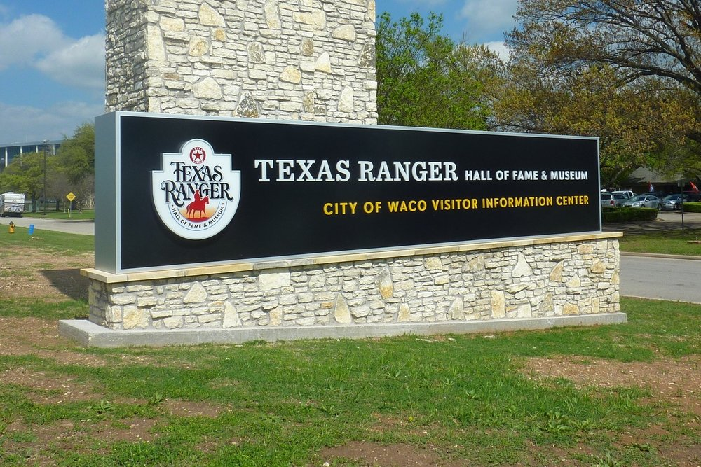 Texas Ranger Hall of Fame & Museum
