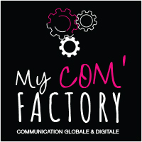 Agence de communication Granville Nantes - My Com' Factory