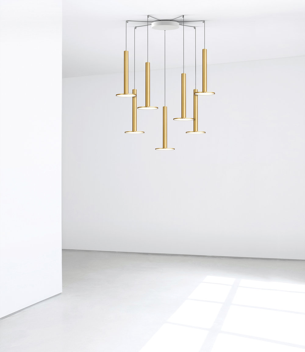 Cielo XL Multi-light 12in Brass 7 circular-extended.jpg