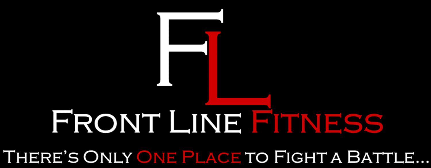 Front Line Fitness