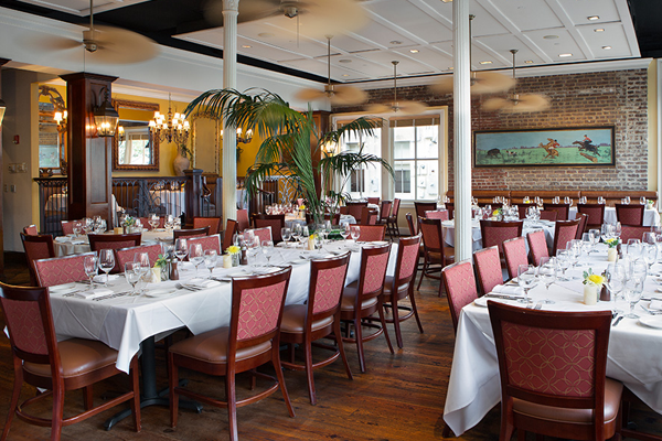 Charleston rehearsal dinner venues pure luxe bride high cotton junglespirit Images