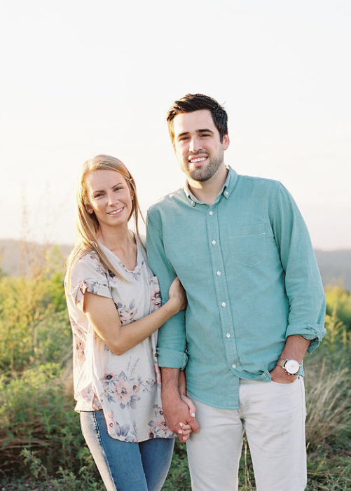 Matt + Meredith Rouse