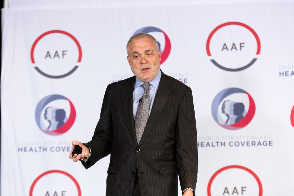 Mark Bertolini speaking.jpg