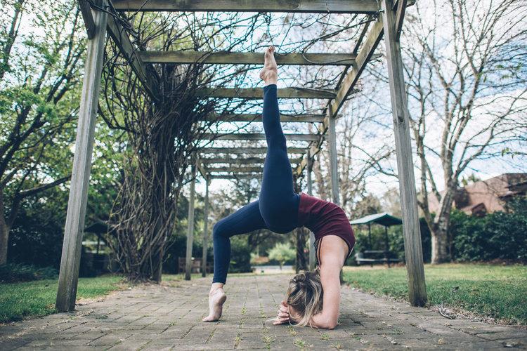 Yoga Cucina Au Naturel — Yoga Cucina