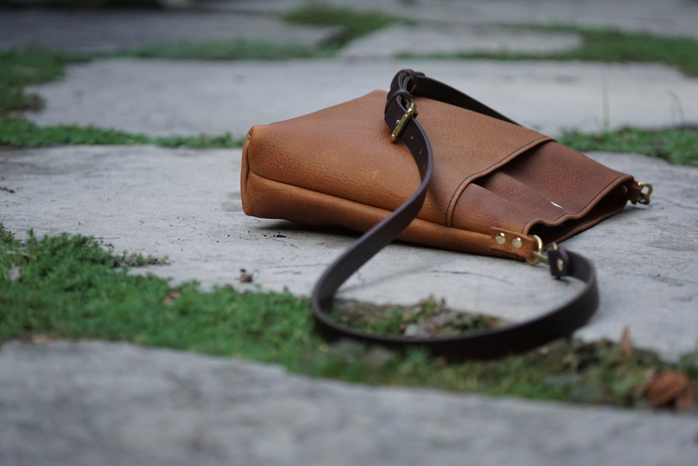 Slouch Purse