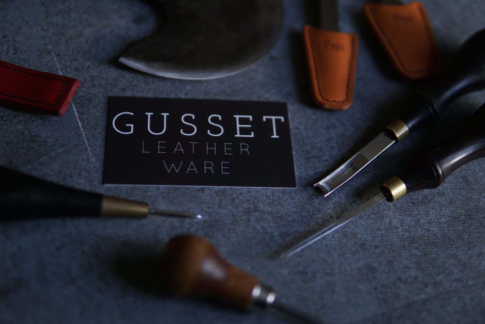 Leatherworking Hand Tools