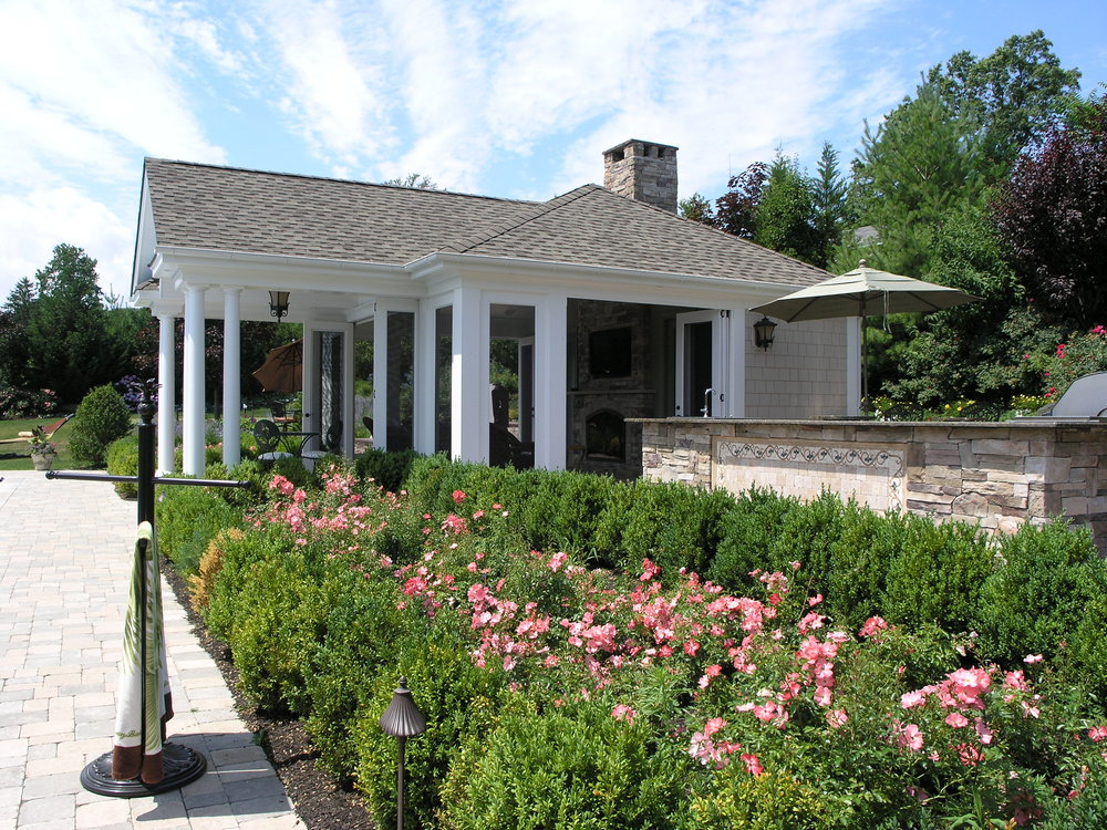 Professional planting design company in Long Island, NY