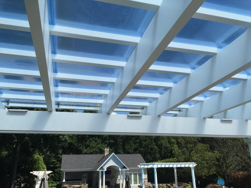 Professional pergola design company in Long Island, NY