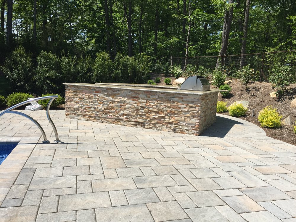 Top masonry design company in Long Island, NY