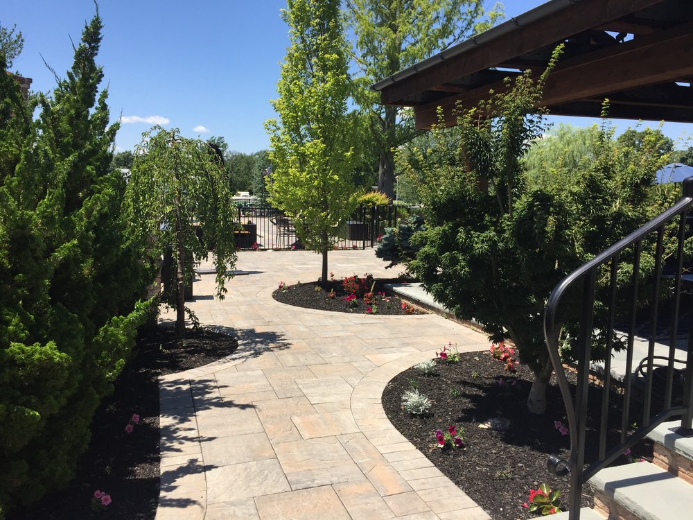 Professional planting landscape design company in Long Island, NY