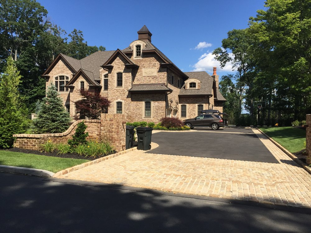 Top hardscape paver in Long Island, NY