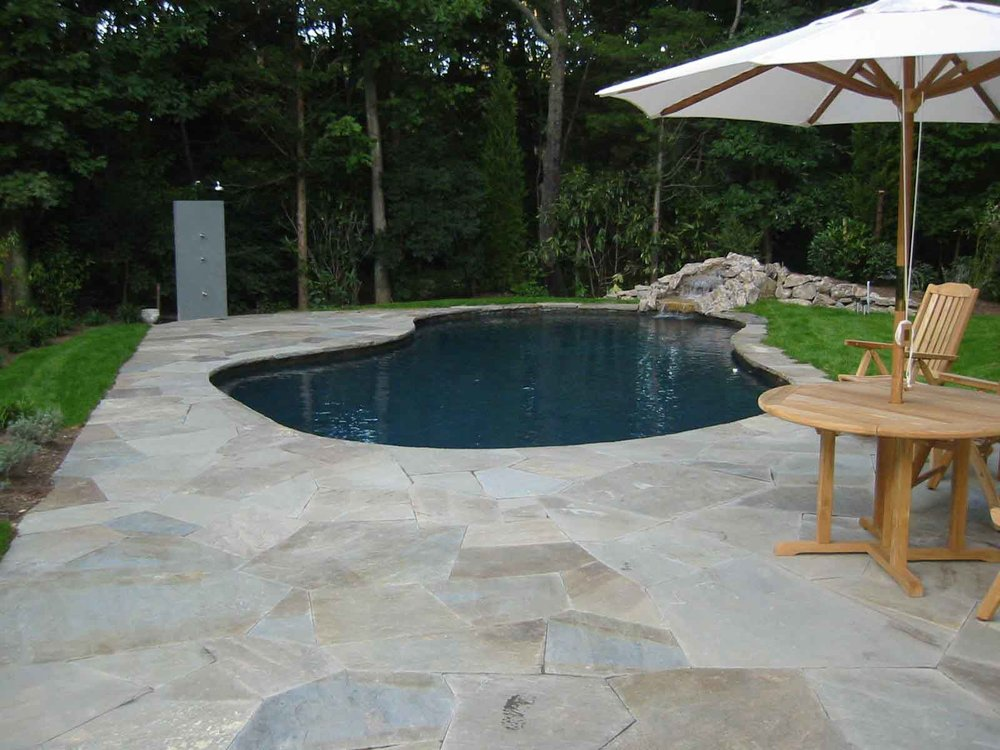 Top pool patio design company in Long Island, NY