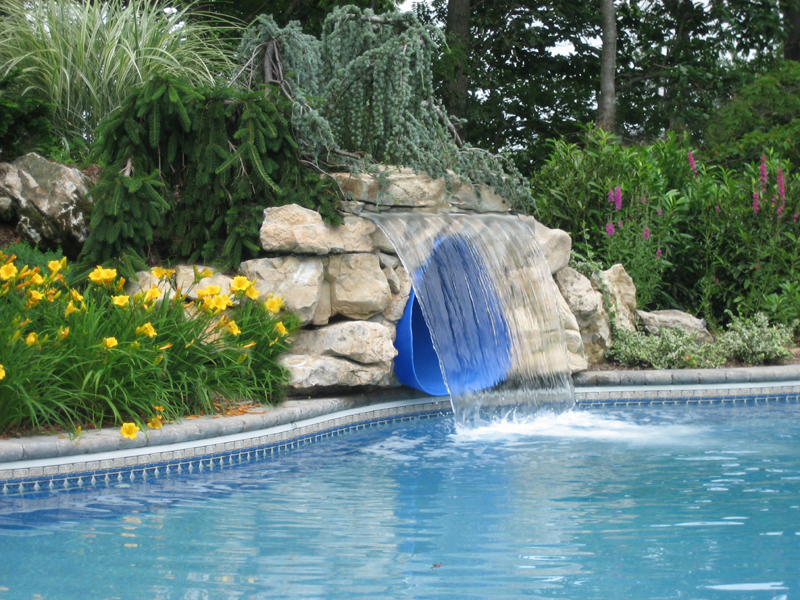 Top water feature design company in Long Island, NY