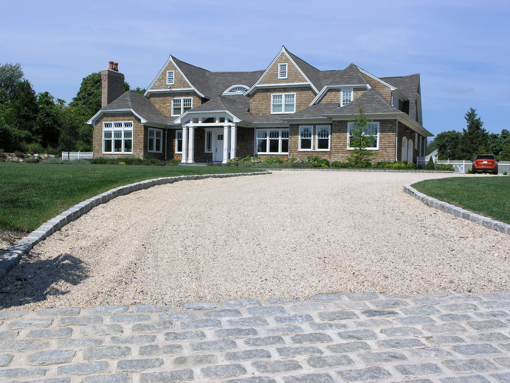 Professional driveway paver company in Long Island, NY