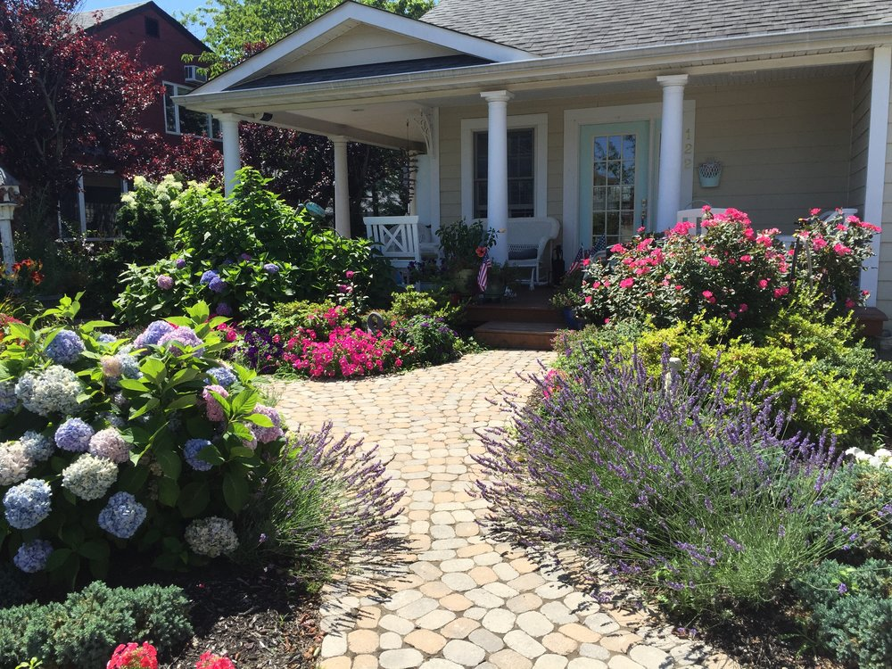 Top landscape design and architecture company in Long Island, NY