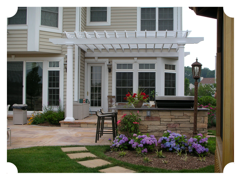 Why Invest in a Pergola for Your Holbrook, NY Landscape?