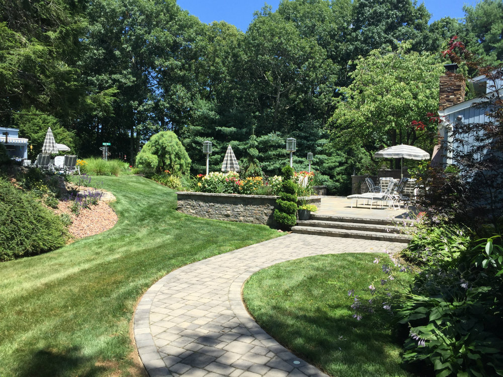 Achieve the Height of Luxury with these Patio Ideas in Southampton NY