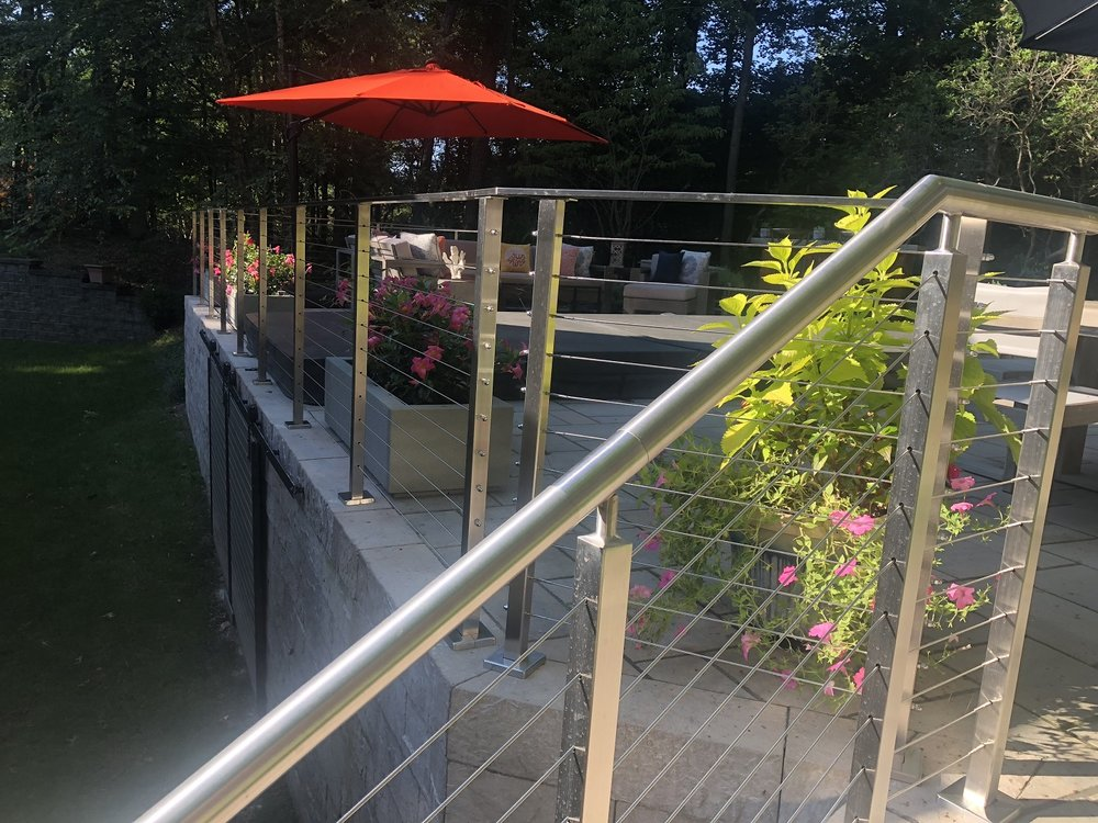 Top quality patio designs in Oyster Bay, NY